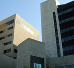 USC Norris Comprehensive Cancer Center and Hospital